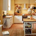 cozy and practical kitchens - BenchBags 9