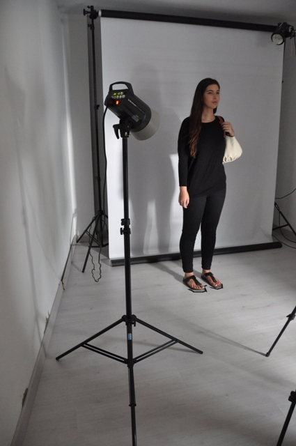 Making Off Photoshoot BenchBags placement (2)