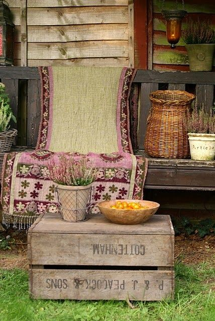 Brezo 3 - Fall decorating ideas