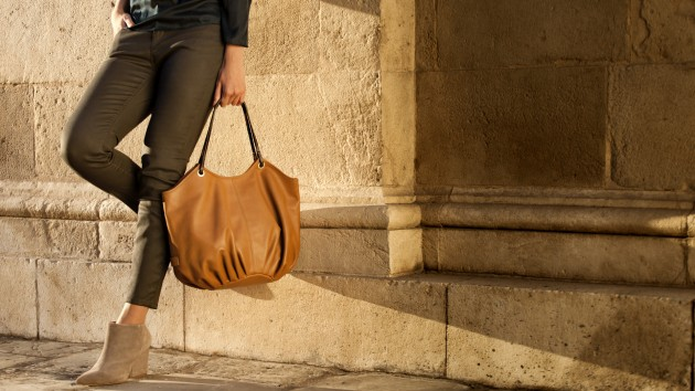 The best leather bag - BenchBags