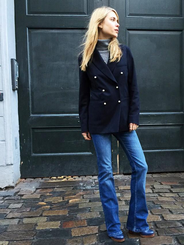 Tips for wearing denim. Benchbags