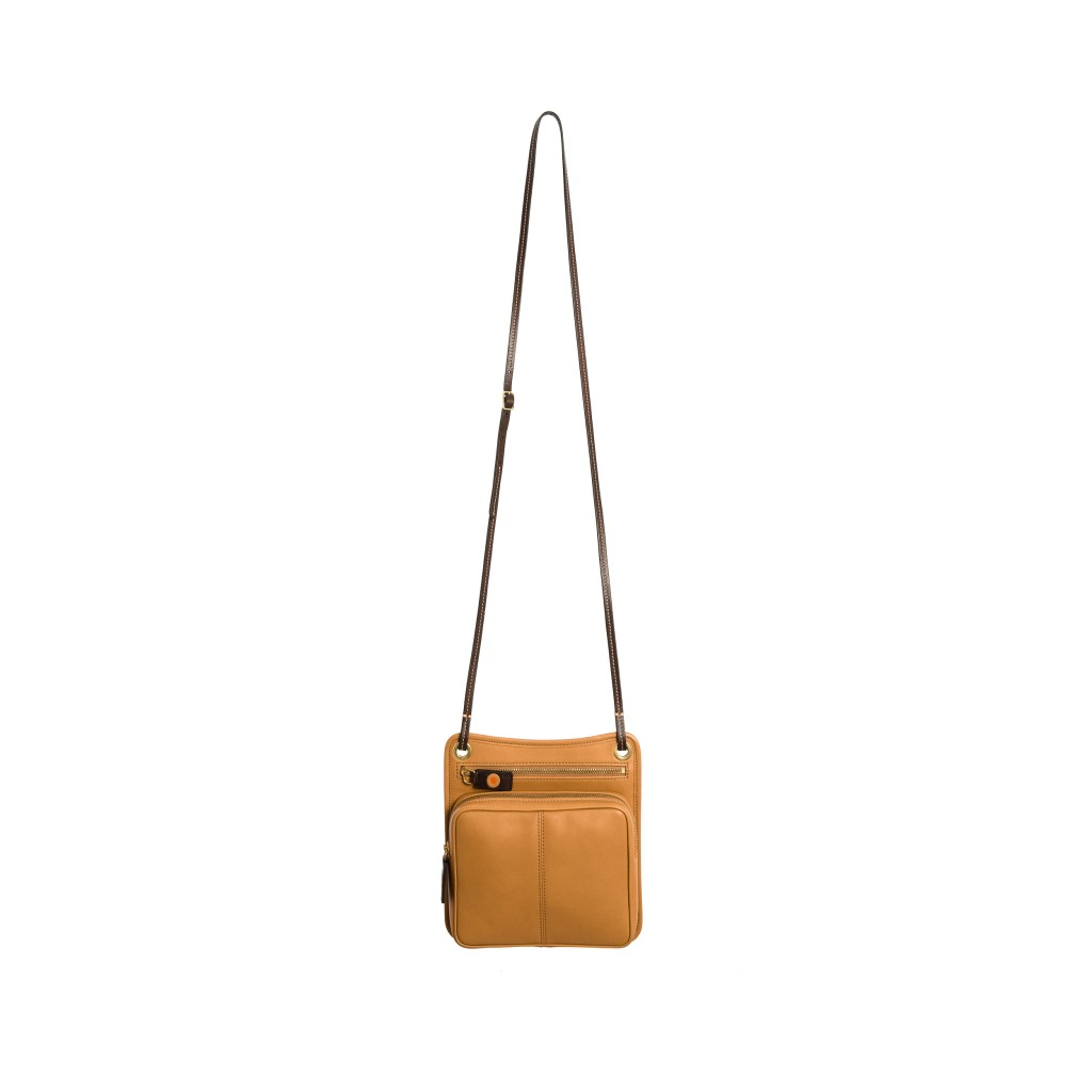 CROSS BODY BAG/BANDOLERA CRUZADA