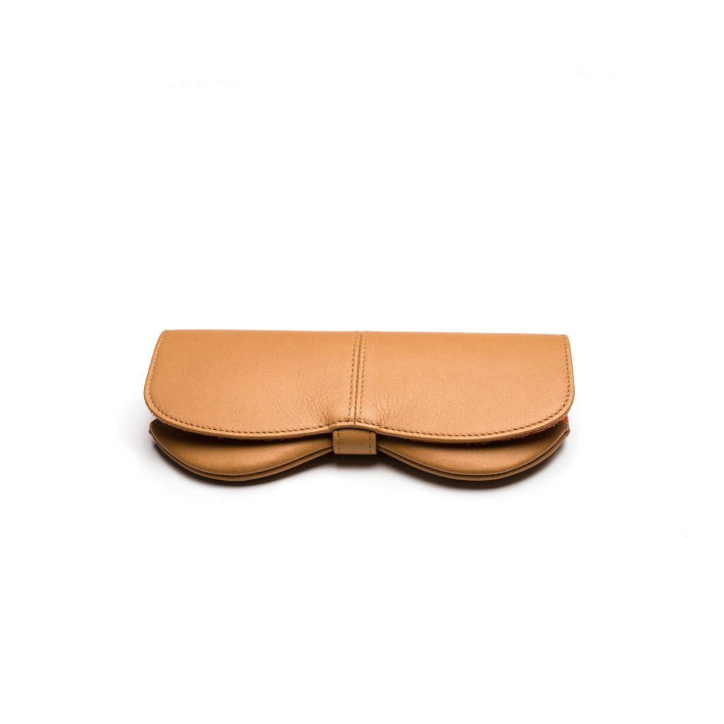 EYE GLASS CASE/FUNDA DE GAFAS