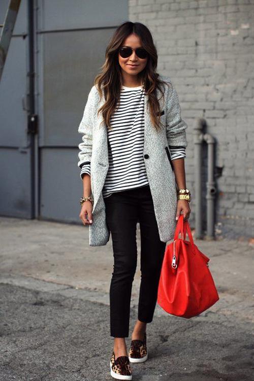 Favourite clothes. Black Trousers 3