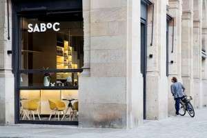 One day in Barcelona - born saboc