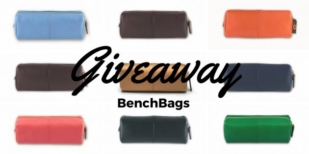 Travel Cable Pouch Giveaway (2)