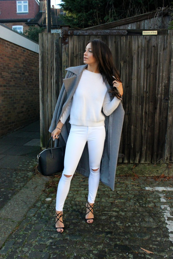 Fashion Blogs UK - Idle Lane  - Danielle Peazer 4