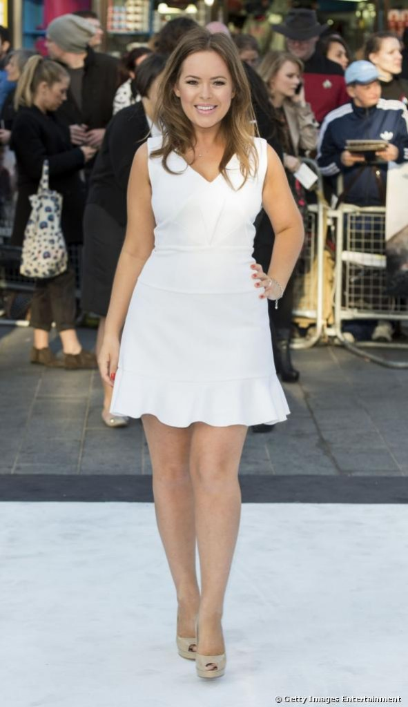 Fashion Blogs UK - Tanya Burr 3