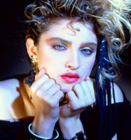 Madonna - 80s music