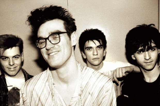 Smiths - 80s music