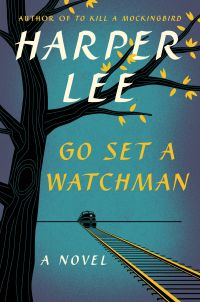 Summer Reading list - Go set a watchman