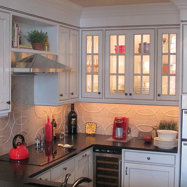 cozy and practical kitchens 1