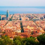 what to see in Barcelona - One day in Barcelona
