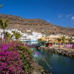 Gran Canaria - 10.mogan