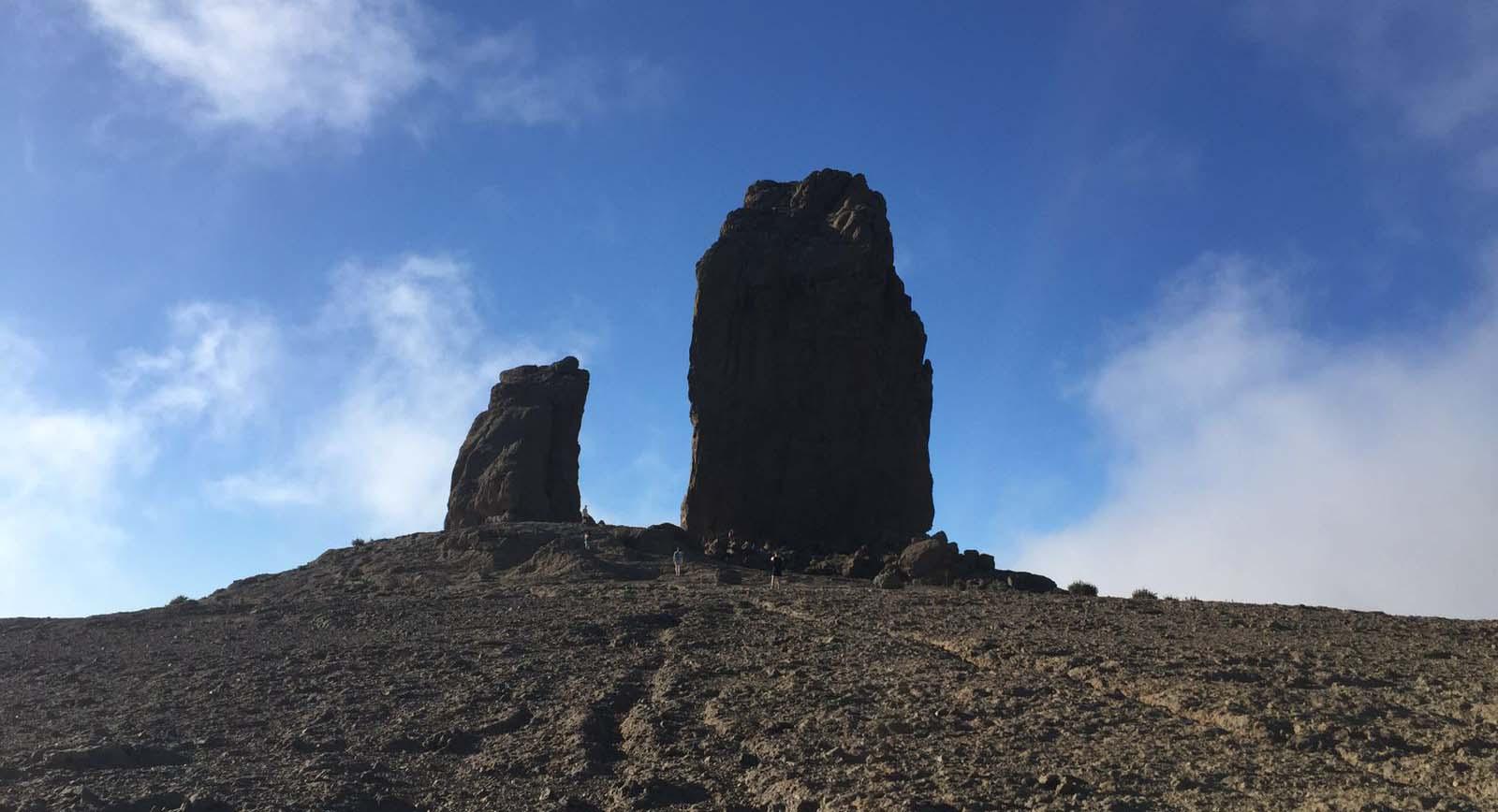 Gran Canaria - 8.roquenublo