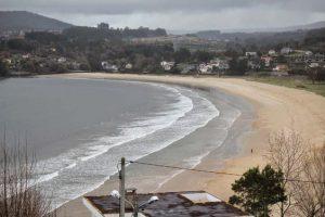 The best beaches of la Coruna, Grande de Miño - Bench Bags (6)