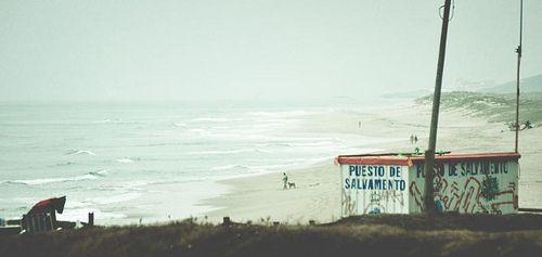 The best beaches of la Coruna, Razo - Bench Bags (8)