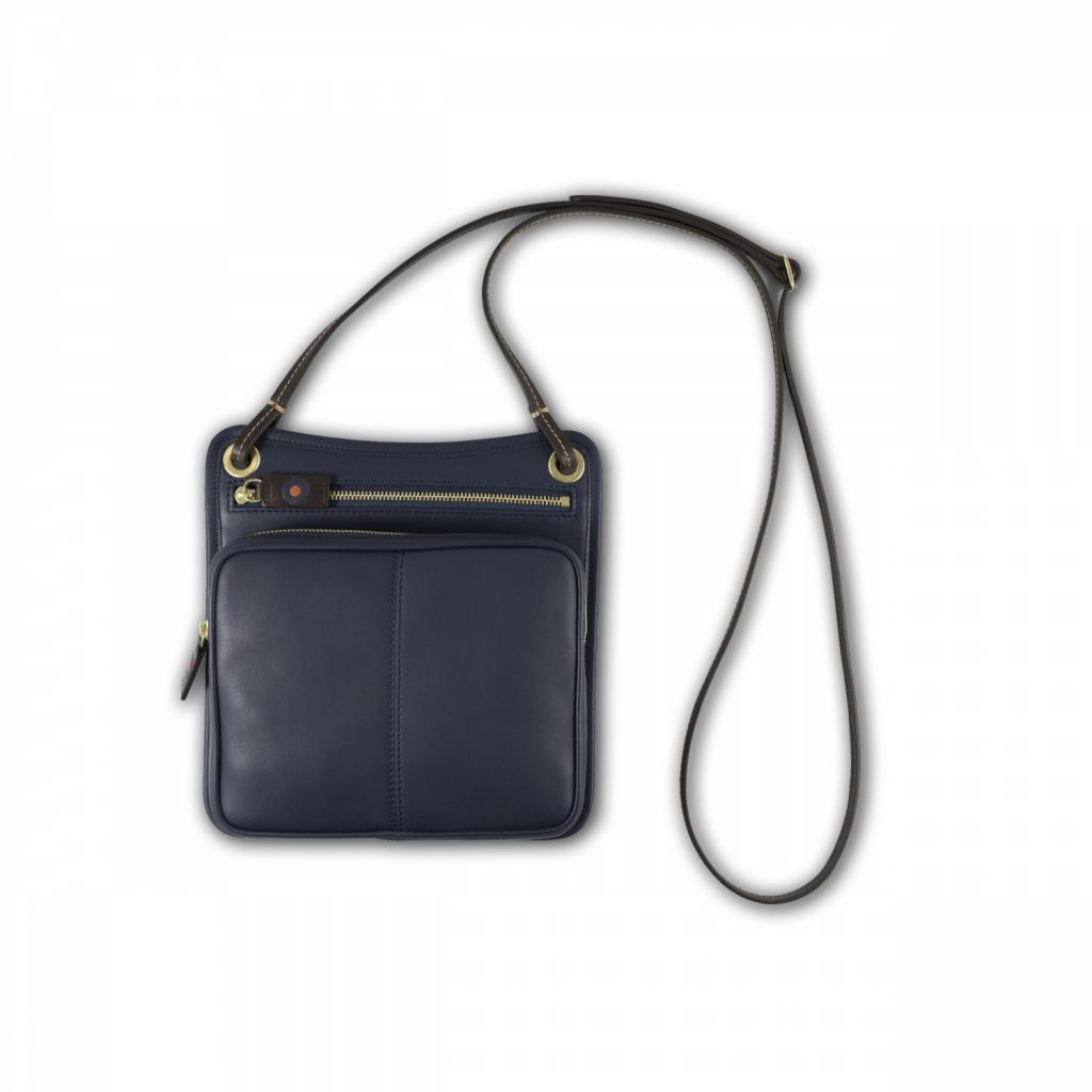 The Royal Cross Body Bag: An special bag for a special women
