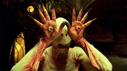 Life is just like a movie - Pan´s Labyrinth